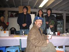 Hung, Minh Hang, Huy / Tet Nguyen Dan 2006