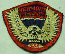 TEAM VERMONT CCC