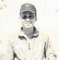 Thiếu Úy Nguyễn Hải Lộc Hy Sinh ngày 17.09.1970