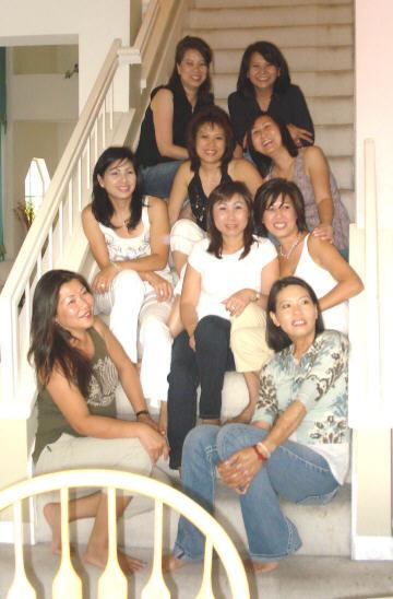 Hè 2008 Nam California