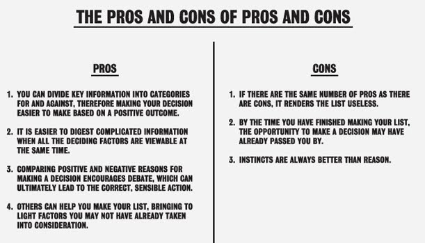 pros and cons of tattoos collections