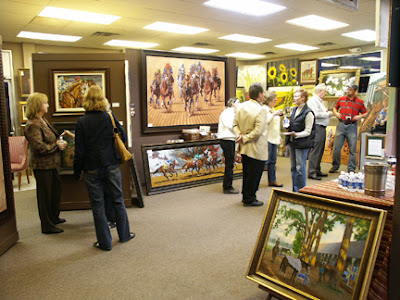 Fayette Gallery