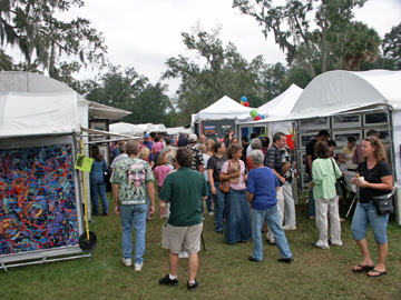 ocala art festival