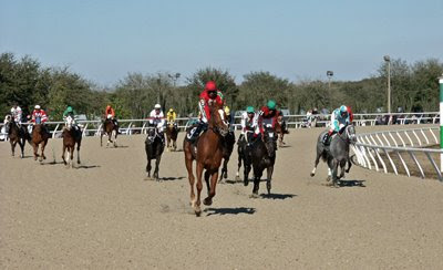 OBS Day of Champions Presented by Darley