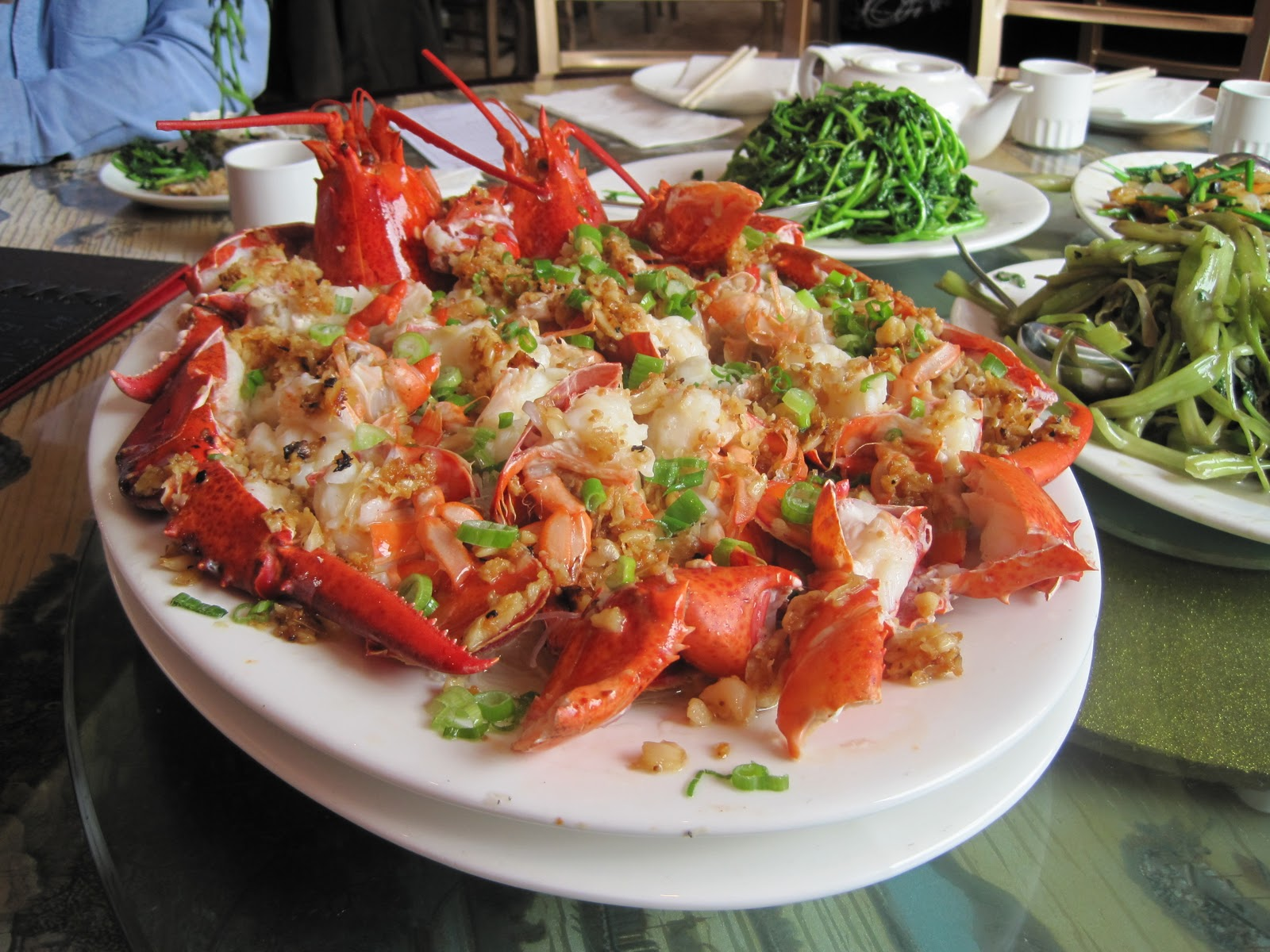 Cantonese seafood images galleries for 8 chinese cuisine