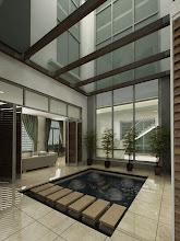 Interior - Pond