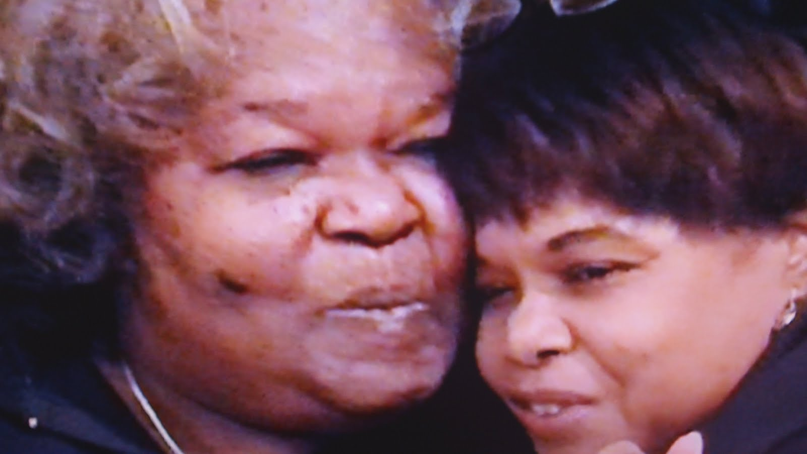 Oprah Introduced Her Half-sister Who She Never Knew Existed: It was ...