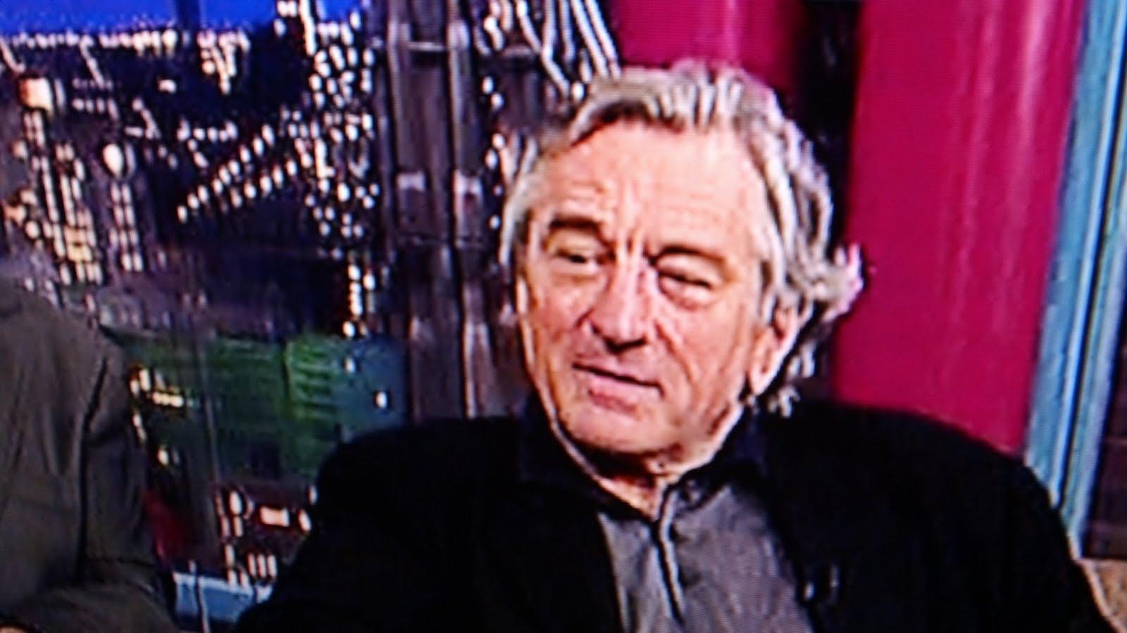 Robert DeNiro and Dustin Hoffman Talk: Friendship, Film Idols and ...