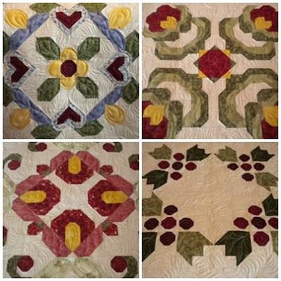 Pam Bono Designs - blogspot.com