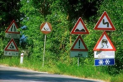 Examen teorico para aprender a conducir