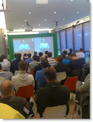 Der offizielle Blog von Google Deutschland: Developer-Treffen im ...