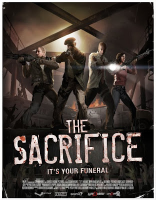 Left 4 Dead 2 update 2.1.3.5 Left 4 Dead 2 : Sacrifice - PC-thexpgames.com