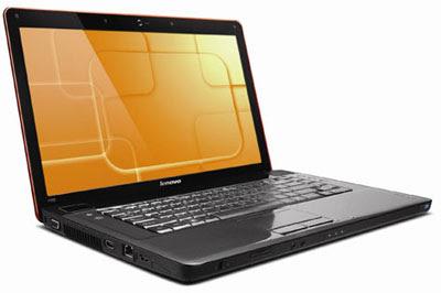 Lenovo IdeaPad Y550P 15.6-inch Laptop