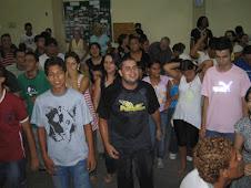 Fotos do Seminário Resgatai a Noiva I - 2007