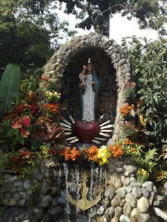 Virgen María de las Almas Consagradas