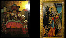Cina cea de Taină şi Sfântul Ioan de la Rila