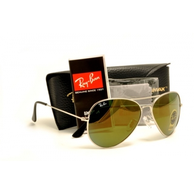ray ban aviators gold frame brown lens. ray ban aviators gold frame