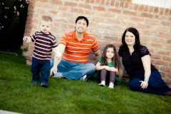 Moore Family November 2009