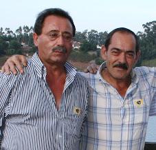 JOSÉ GOMES E JOAQUIM RIBEIRO MOREIRA
