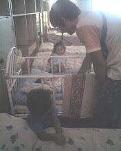 La Sal de la Vida: nuetros niños...