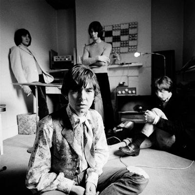The Small Faces: All or Nothing