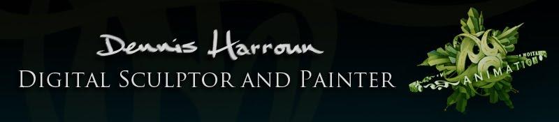 Dharroun CG Artist