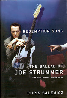 Joe Strummer Biography