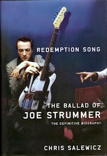 Joe Strummer Biography