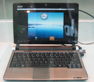acer android netbook