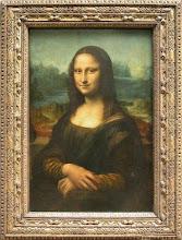 Mona Lisa (1503-1506)