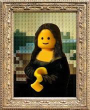 Mona Lego