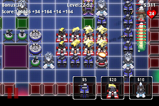 Robo Defense for Android