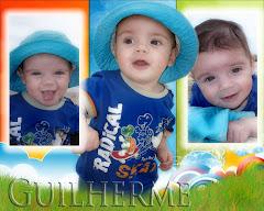 Filho de Aline e Alessandro