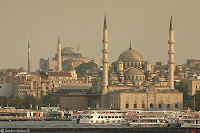 voli flypgs per Istanbul a prezzi di saldo