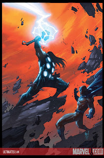 Marvel Ultimates #4