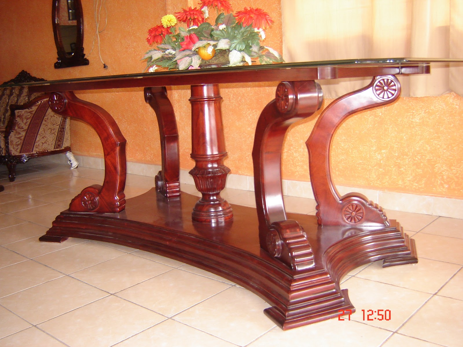 IDEAL WOOD Muebles