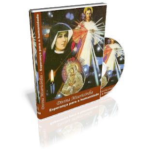 Download Irmã Faustina – Divina Misericórdia RMVB Download Irmã Faustina – Divina Misericórdia RMVB