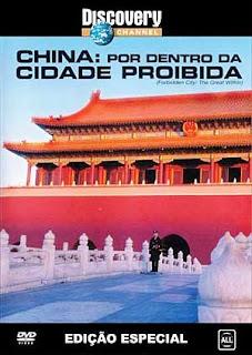 China: Por Dentro da Cidade Proibida (DSC)