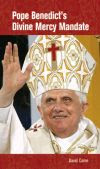 Pope Benedict on Divine Mercy