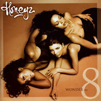 Honeyz - Wonder No. 8 (1999)