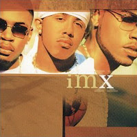 Imx - Imx (2001)
