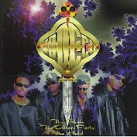 Jodeci - The Show, The After Party, The Hotel (1995)