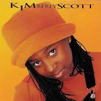 Kimberly Scott - Kimberly Scott (1998)