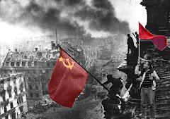 Η Κόκκινη Σημαία της Ειρήνης θα βρει τη θέση της γιατι θα τη βάλουμε εμείς!