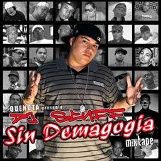 DJ Scuff - Sin Demagogia (MixTape)