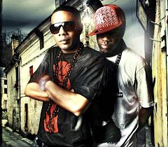 John Distrito & Chombo Panablack (Sin Bache The Mix Tape)