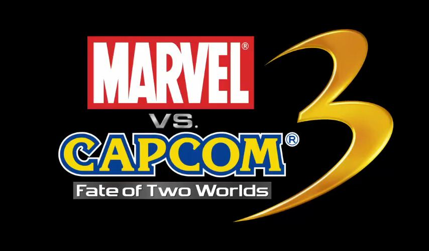 capcom vs marvel 3. Thoughts: Marvel vs Capcom 3