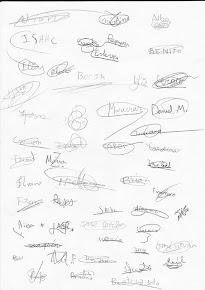 Nuestras firmas