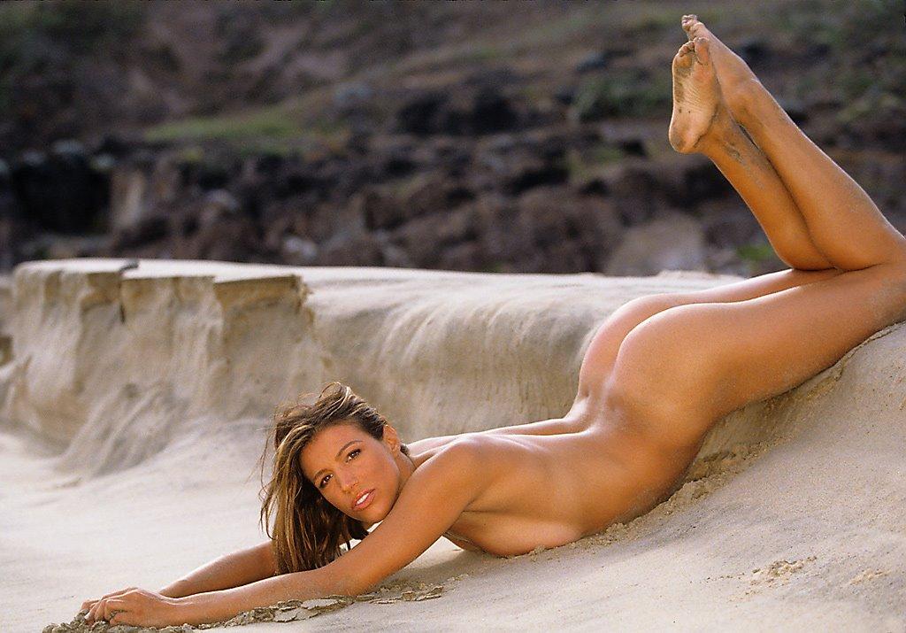 Nackt Nicole Melrose  Star Trek
