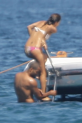 Eva Longoria Bikini Pictures Are Not What They Once Were